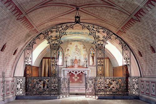 Slika na platnu italian chapel orkney