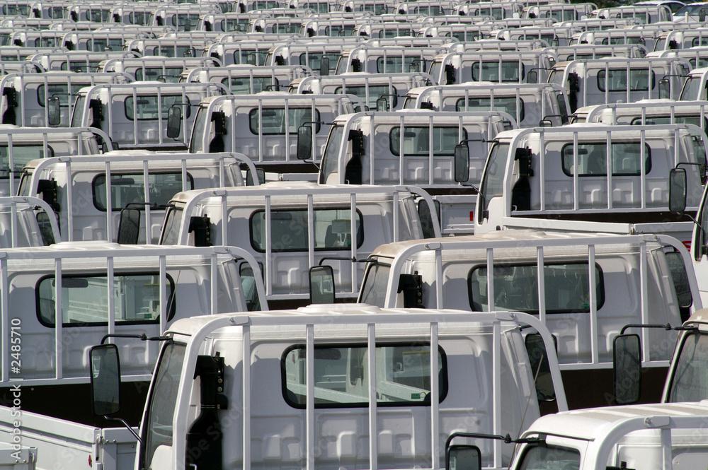 mer de camions 2