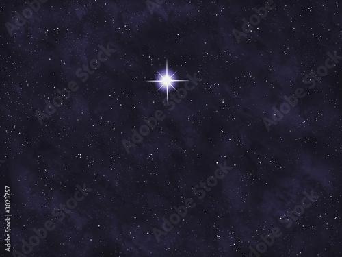 starfield series: bright star
