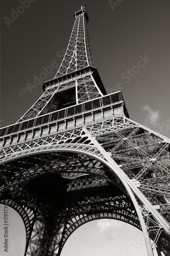 the eiffel tower #3193736