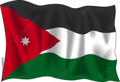 jordan flag #3198579