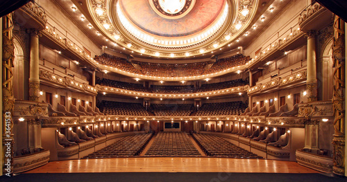 Teatr Miejski Rio de Janeiro