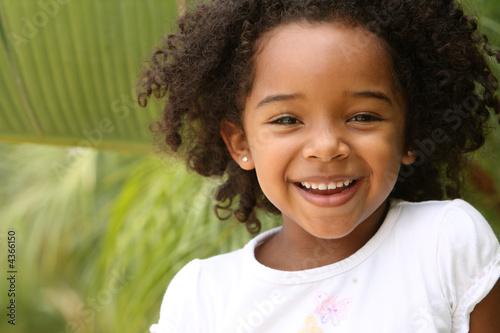 Fototapeta Cute Child