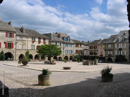 Photo Sauveterre de Rouergue