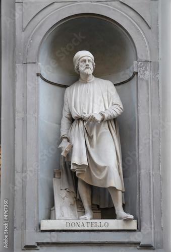 Photo Donatello     Donato di Niccolò di Betto Bardi, dit Donatello