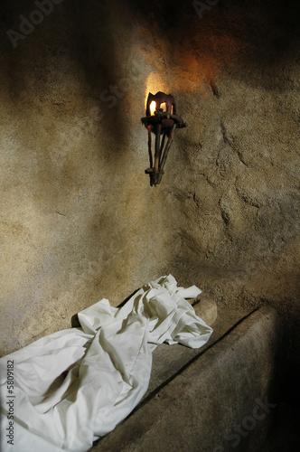Fotografie, Obraz The Empty Tomb