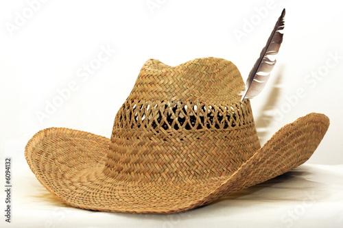 Foto Chapeau de paille