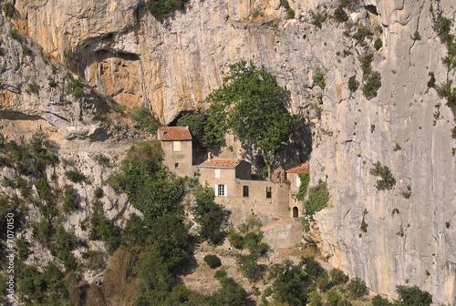 Fotografia ermitage saint antoine