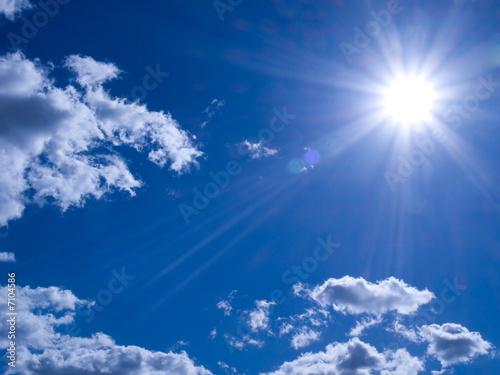 Valokuva Sun of Midday