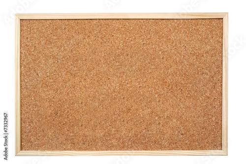Cuadros en Lienzo Corkboard