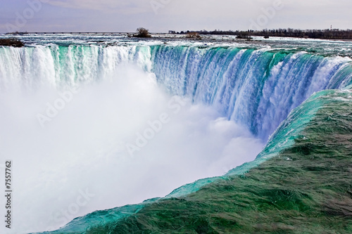 Obraz na płótnie Niagara