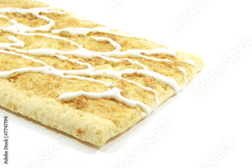 Pop Tarts for the Toaster to Be Baked