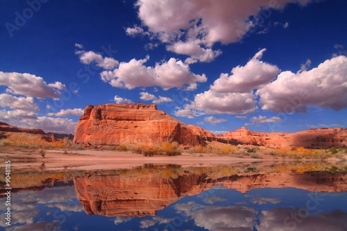 Fotografia Arches National Park