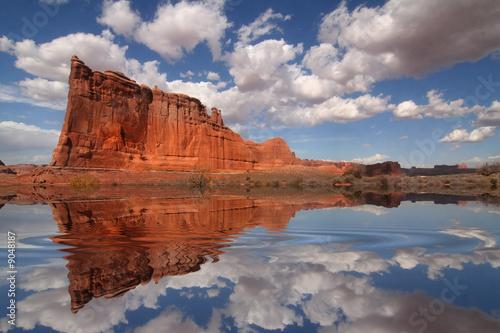Fotografie, Obraz Arches National Park