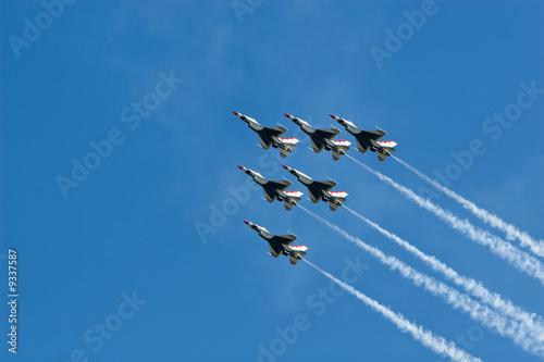 Photo Thunderbirds