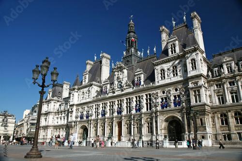 mairie de paris #9430904