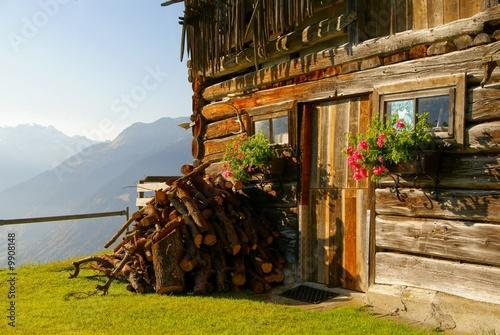 Bergwelt #9908148