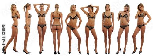 Foto snap - top models