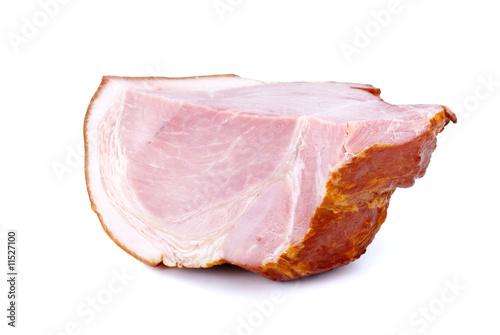 Slika na platnu Piece of gammon
