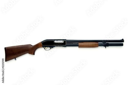 Fotografie, Obraz rifle