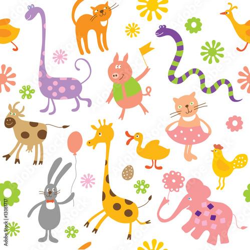 pattern for kids #13081717