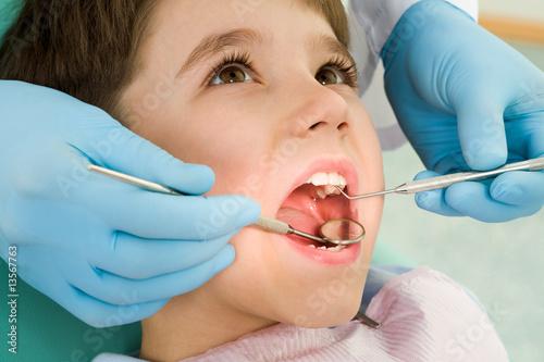 Unpleasant procedure #13567763