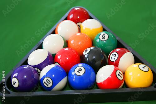 Fototapeta Balls2