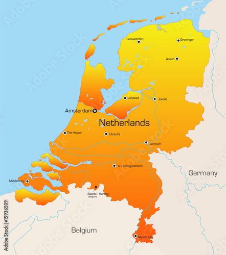 Photo Netherlands