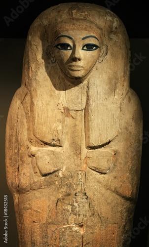 Fotografia sarcophage