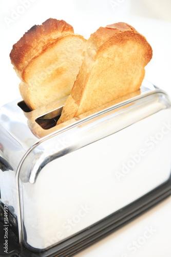 トースターアンドイングリッシュブレッド