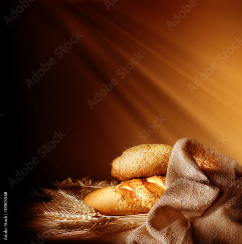 Bread Tapéta, Fotótapéta