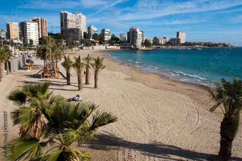 Valokuva Playa Albufereta