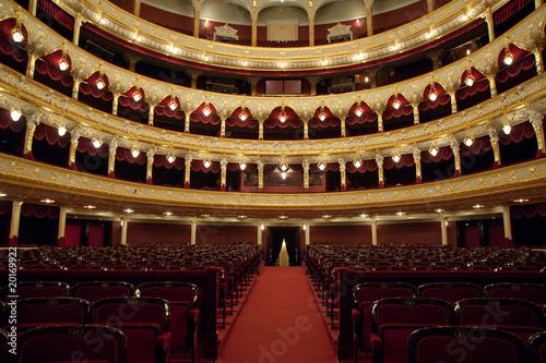 Fotografia Auditorium