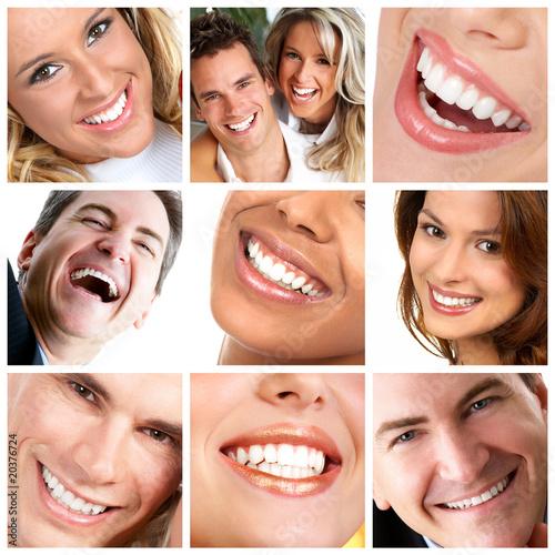 teeth #20376724
