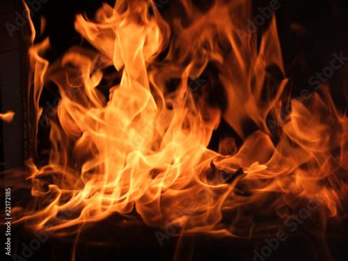Flammen #22172185