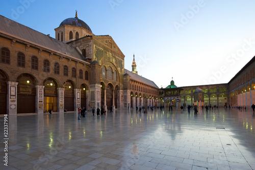 Umayyaden-Moschee