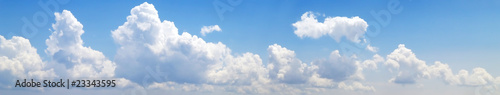 8500px clouds panorama