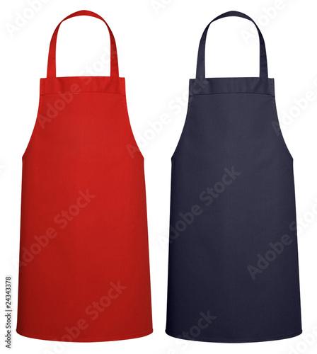 Photo kitchen apron