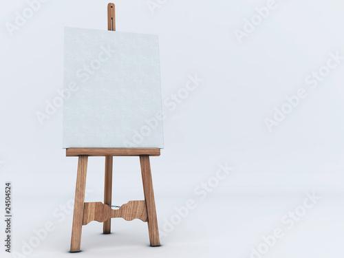 Canvas Print tela per dipingere