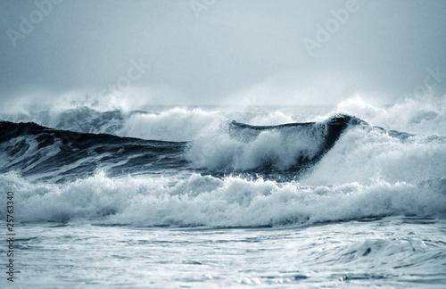 Fotografia Indian ocean
