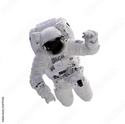 Astronaut Fototapet
