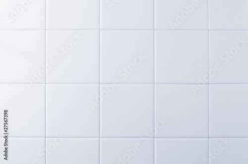 Fotografia 白いタイル