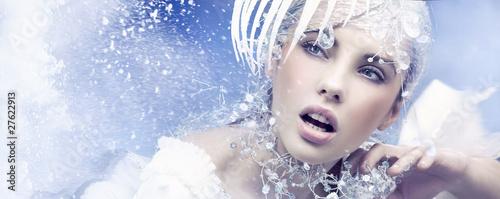 Winter Queen #27622913