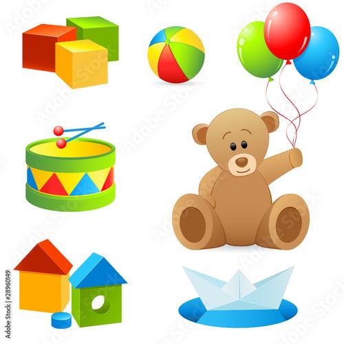 Spielzeug #28960149