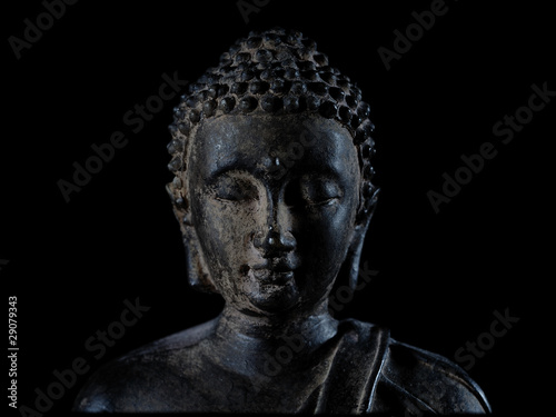 Buddha 1 Fototapeta
