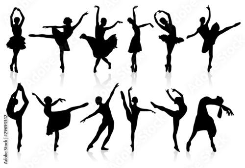 Fotografia danse classique
