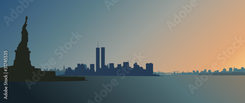 New York World Trade Center #31745535