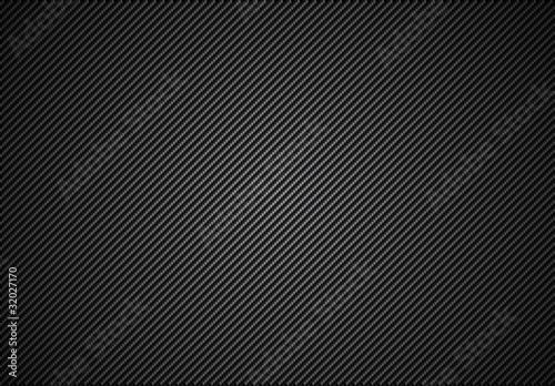 Kohlefaser Fototapete