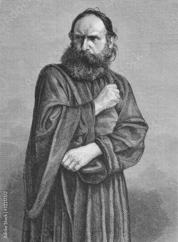 Obraz na plátne Judas