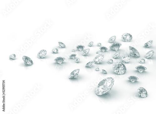 Diamonds #32901754